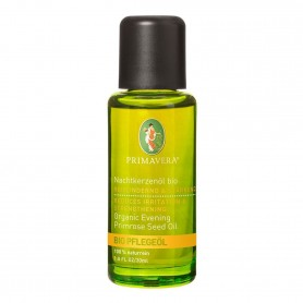 Primavera® Pflegeöle - Nachtkerzenöl bio 30 ml