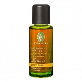 Primavera® Pflegeöle - Sanddornfruchtfleischöl bio 30 ml