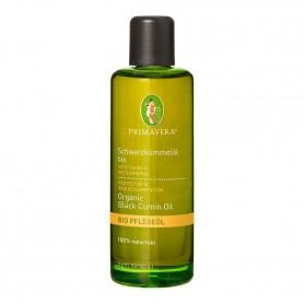 Primavera® Pflegeöle - Schwarzkümmelöl bio 100 ml