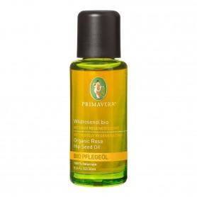 Primavera® Pflegeöle - Wildrosenöl bio 30 ml