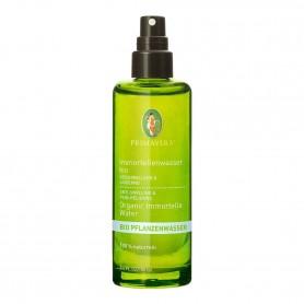 Primavera® Bio Pflanzenwässer - Immortellenwasser bio 100 ml