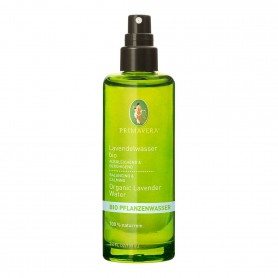 Primavera® Bio Pflanzenwässer - Lavendelwasser bio 100 ml