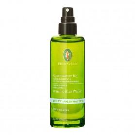 Primavera® Bio Pflanzenwässer - Rosenwasser bio 100 ml