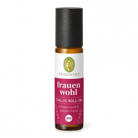 Primavera® Aroma Health Care - Frauenwohl Zyklus Akut Roll-On bio 10ml