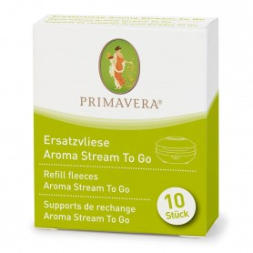 Primavera®Zubehör Ersatzvliese Aroma Stream To Go
