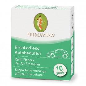 Primavera®Zubehör Ersatzvliese AutoBedufter 10 Stck.