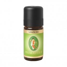 Primavera®  Ätherische Öle - Limette bio 10 ml