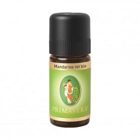 Primavera®  Ätherische Öle - Mandarine rot bio 10 ml