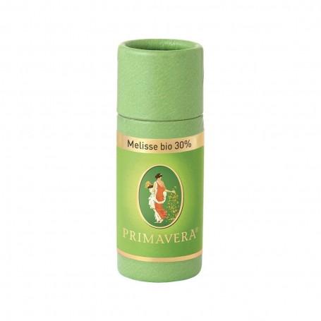 Primavera®  Ätherische Öle - Melisse bio 30 % - 1 ml
