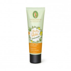 Primavera®Körperpflege - Glücksgefühle Handcreme 50 ml