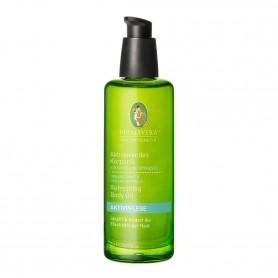Primavera®Körperpflege - Aktivierendes Körperöl Bio Minze & Bio Zypresse 100 ml