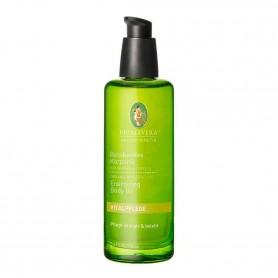 Primavera®Körperpflege - Belebendes Körperöl Bio Ingwer & Limette 100 ml