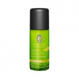 Primavera®Körperpflege - Frischedeo Ingwer Limette 50 ml