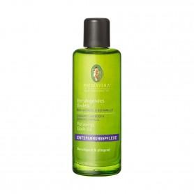 Primavera®Körperpflege - Beruhigendes Badeöl Bio Lavendel & Bio Vanille 100 ml