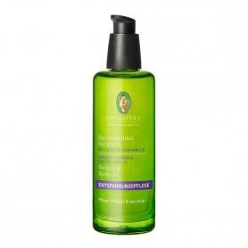 Primavera®Körperpflege - Beruhigendes Körperöl Bio Lavendel & Bio Vanille 100 ml