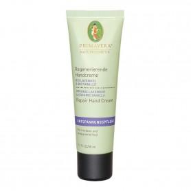 Primavera®Körperpflege - Regenerierende Handcreme Bio Lavendel & Bio Vanille 50 ml