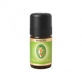Primavera®  Ätherische Öle -  Neroli 10 % - 5 ml