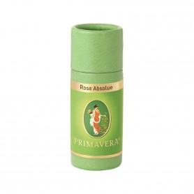 Primavera®  Ätherische Öle – Rose Absolue 1 ml