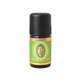 Primavera®  Ätherische Öle - Zypresse bio 5 ml