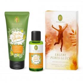 Primavera® Geschenkset - Erlebe pures Glück