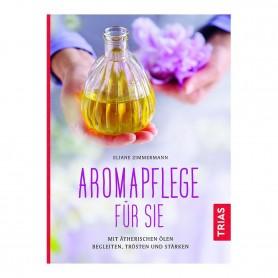 Primavera® Literatur - Aromapflege für Sie