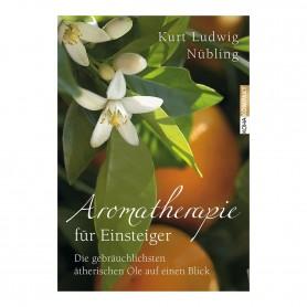 Primavera® Literatur - Aromatherapie für Einsteiger