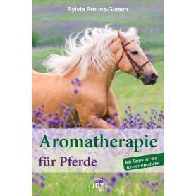 Primavera® Literatur - Aromatherapie für Pferde