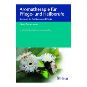 Primavera® Literatur - Aromatherapie für Pflege und Heilberufe