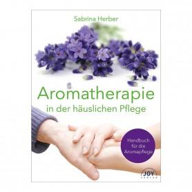 Primavera® Literatur - Aromatherapie in der häuslichen Pflege