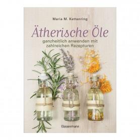 Primavera® Literatur - Ätherische Öle ganzheitlich anwenden