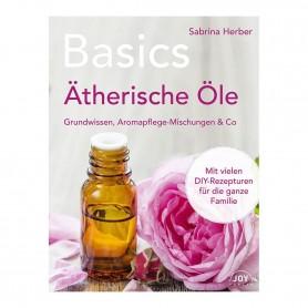 Primavera® Literatur - Basics Ätherische Öle
