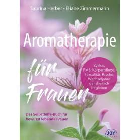 Primavera® Literatur - Buch Aromatherapie für Frauen