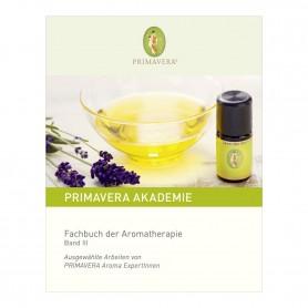 Primavera® Literatur - Fachbuch der Aromatherapie Band III