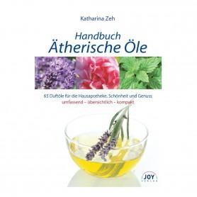 Primavera® Literatur - Handbuch Ätherische Öle