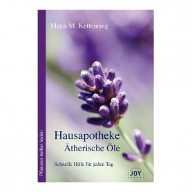 Primavera® Literatur - Hausapotheke Ätherische Öle