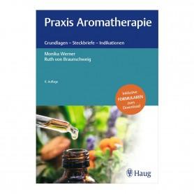 Primavera® Literatur - Praxis Aromatherapie