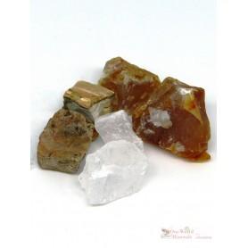 """One World Minerals -  """"Reife & Verständnis"""" - quintESSENCE Wassersteine"""