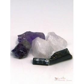 """One World Minerals -  """"Schutz & Befreiung"""" - quintESSENCE Wassersteine"""