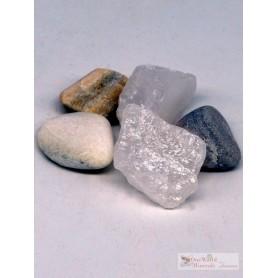 """One World Minerals -  """"Veränderung"""" - quintESSENCE Wassersteine"""