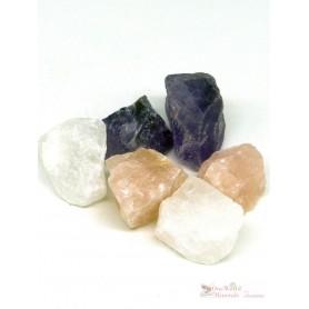 """One World Minerals - """"Vitalmischung""""/""""Grundmischung"""" - quintESSENCE Wassersteine"""