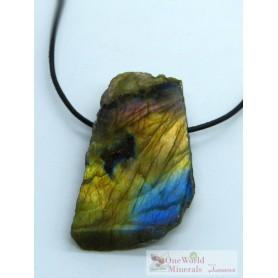 One World Minerals - Labradorit