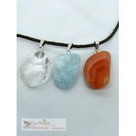 One World Minerals - Bergkristall