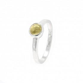 Gabriele Iazzetta - Saturnjahr-Ring - Gelb