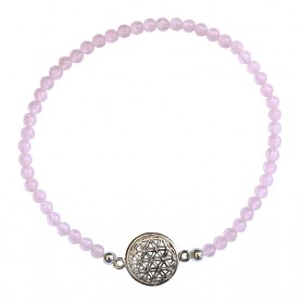 "Armband ""Blume des Lebens"" 1"