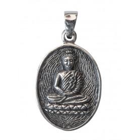 """Anhänger """"Buddha meditierend"""" 2"""