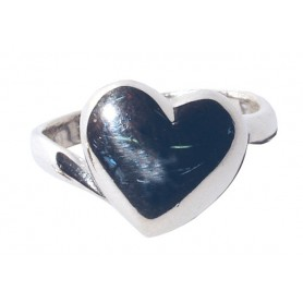 """Ring """"Herz"""" Silber 925 3"""