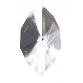 Kristall Vesica 50mm