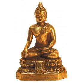 """""""Buddha"""" Messing 6cm"""