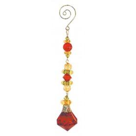 Raumschmuck Acryl Ornament bunt 3