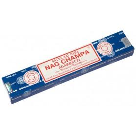 "Satya Sai Baba "" Nag Champa"" 15gr"